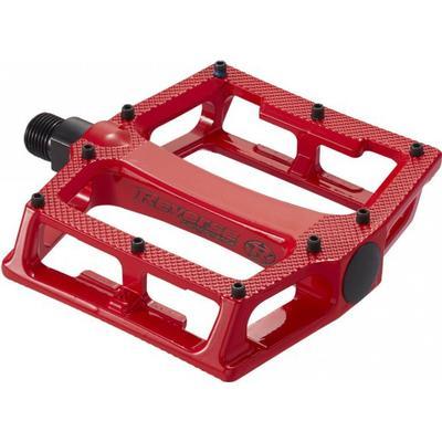 Reverse Super Shape 3-D Pedal