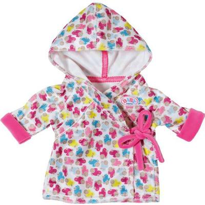 Zapf Baby Born Bathrobe