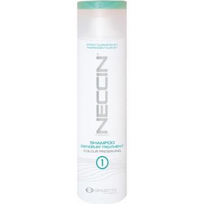 Grazette Neccin No. 1 Dandruff Treatment Shampoo 250ml