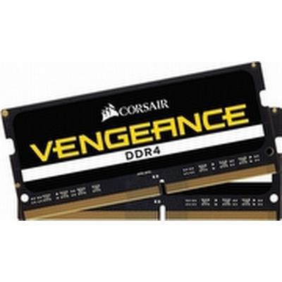 Corsair Vengeance Series DDR4 3000MHz 2x8GB (CMSX16GX4M2A3000C16)