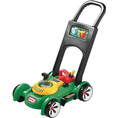 Little Tikes Gas 'n Go Toy Lawnmower