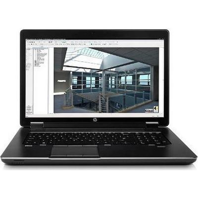 """HP ZBook 17 (F0V48EA) 17.3"""""""
