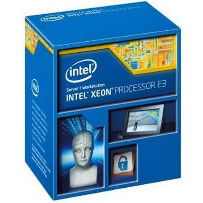 Intel Xeon E3-1225v5 3.3GHz Box