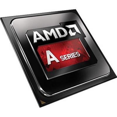 AMD A4-6300 3.7GHz Tray