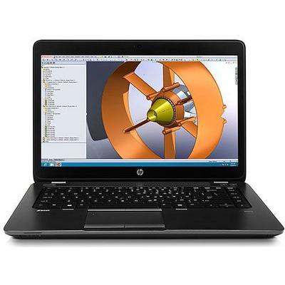 """HP ZBook 14 (F0V15EA) 14"""""""