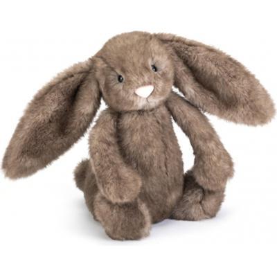Jellycat Bashful Pecan Bunny 31cm