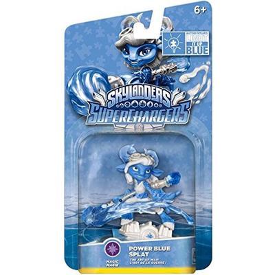Skylanders Power Blue Splat