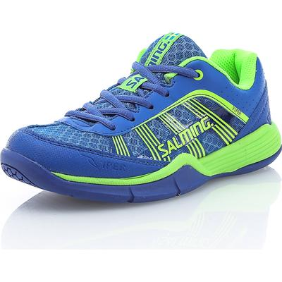 Salming Viper 3 Kid Royal/GeckoGreen (1236096-0366)