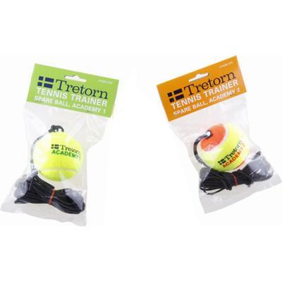 Tretorn Tennis Trainer Extraboll Grön Steg 1