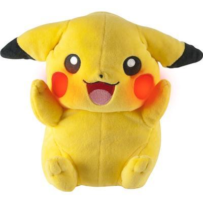 Pokémon Pikachu Feature Plush