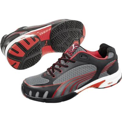 Puma Fuse Motion Red Low S1 HRO SRC (642870)