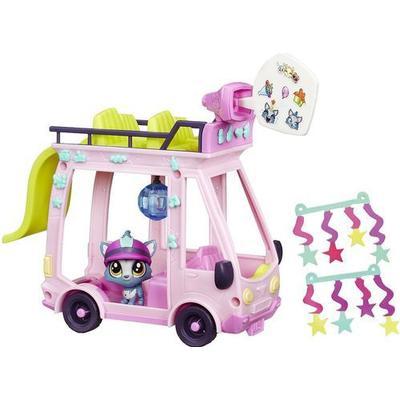 Littlest Pet Shop Shuttle B3806