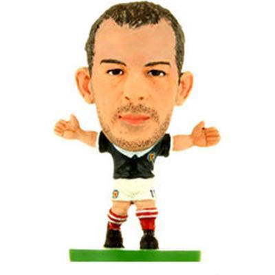 Soccerstarz Scotland Steven Fletcher
