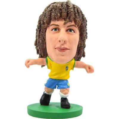 Soccerstarz Brazil David Luiz