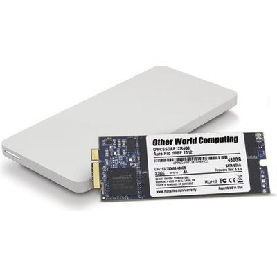 OWC Aura Pro OWCSSDAP12K480 480GB