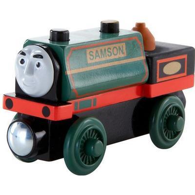 Thomas Samson