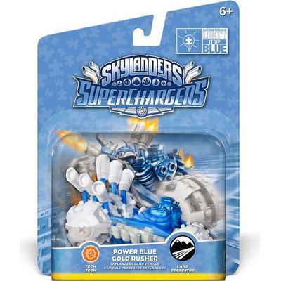 Skylanders Power Blue Gold Rusher