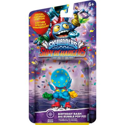 Skylanders Birthday Bash Pop-Fizz