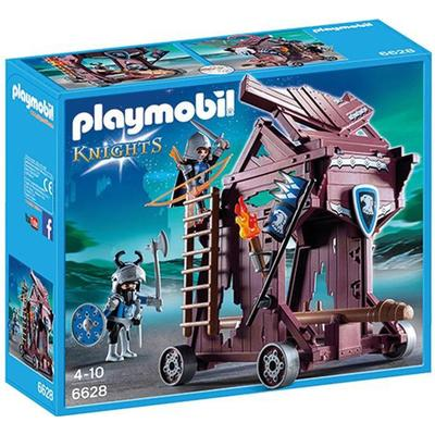 Playmobil Eagle Knights Attack Tower 6628