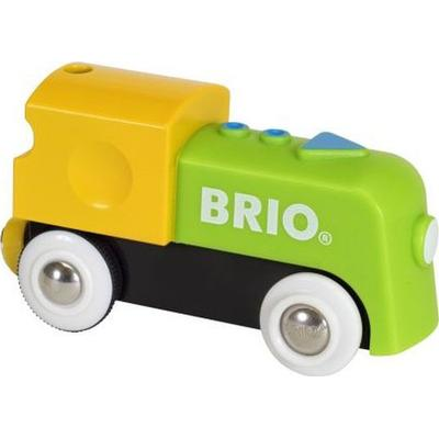 Brio My First Railway Battery Engine 33705