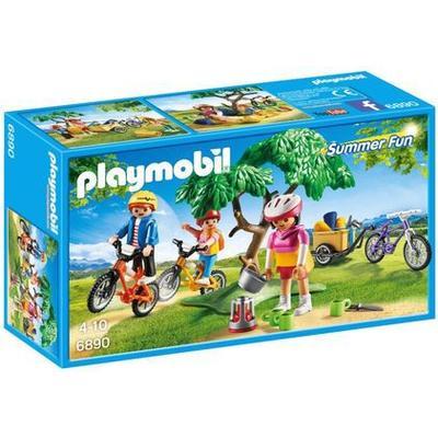 Playmobil Biking Trip 6890