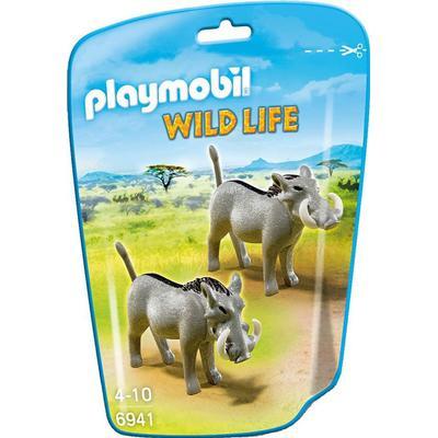 Playmobil Warthogs 6941