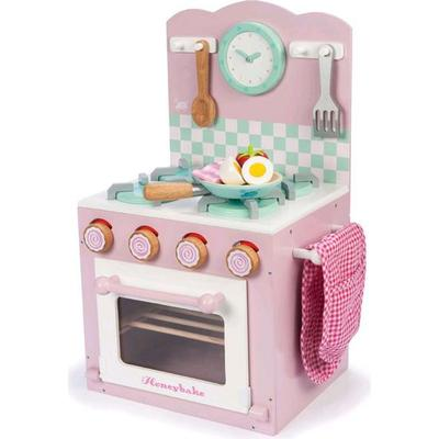 Le Toy Van Oven & Hob Set