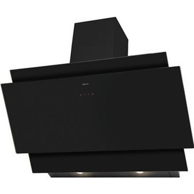 Gram EFS 5690-92 B 90cm Chimney Svart 90cm