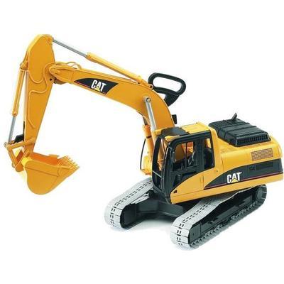 Bruder Cat Excavator 2438