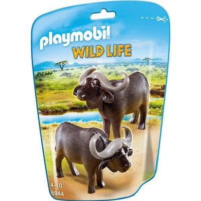 Playmobil Water Buffaloes 6944