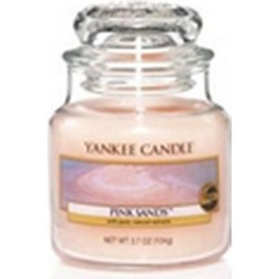 Yankee Candle Pink Sands 104g Doftljus