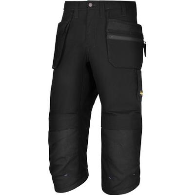 Snickers Workwear 6103 LiteWork Pirate Trouser