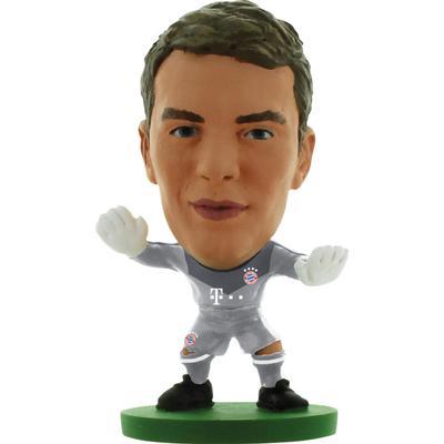 Soccerstarz FC Bayern Munich Manuel Neuer