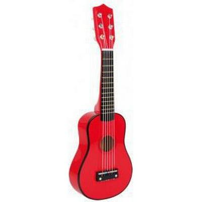 Legler Guitar