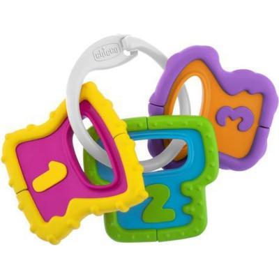 Chicco Baby Senses Keys