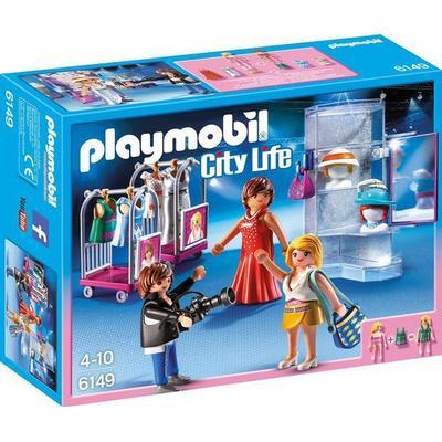 Playmobil Fashion Photoshoot 6149