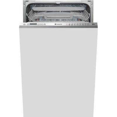 Hotpoint LSTF9H126CL Stainless Steel