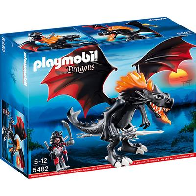 Playmobil Giant Battle Dragon with LED Fire 5482