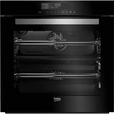 Beko BVM34500 Black
