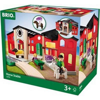 Brio Horse Stable 33791