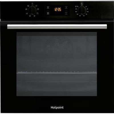 Hotpoint SA2540HBL Black
