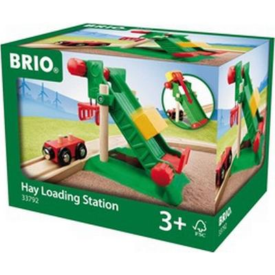 Brio Hay Loading Station 33792