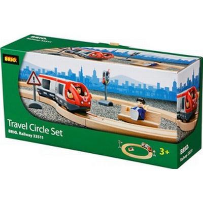 Brio Travel Circle Set 33511