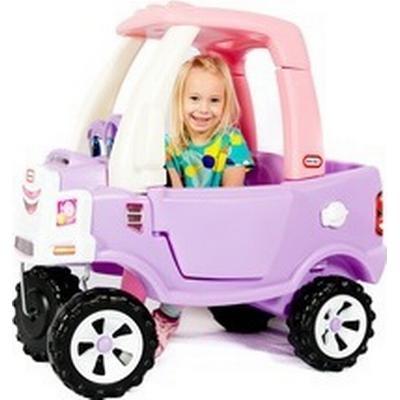 Little Tikes Cozy Truck Princess