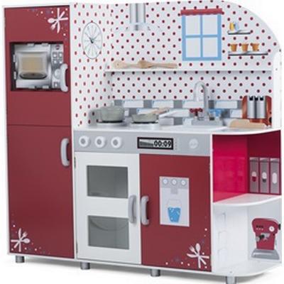 Plum Cookie Interactive Play Kitchen 41057