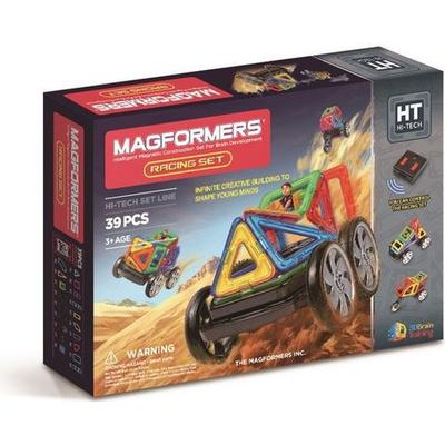 Magformers Racing 39pc Set