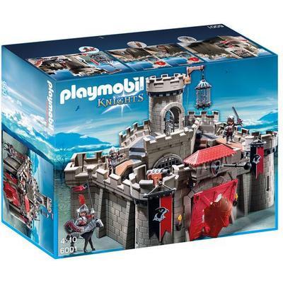 Playmobil Hawk Knights Castle 6001