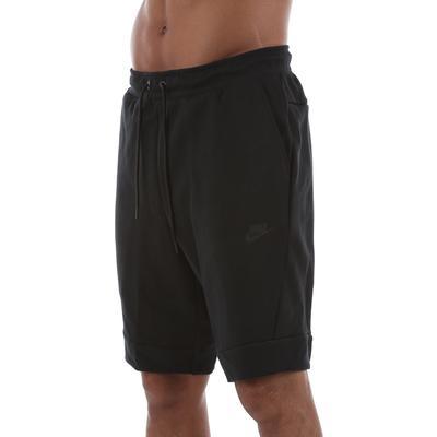 Nike Tech Fleece Short - Svart - male - Kläder L