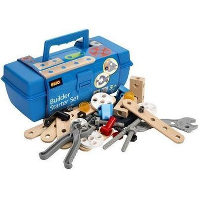 Brio Builder Starter Set 34586