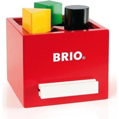 Brio Sorting Box 30148